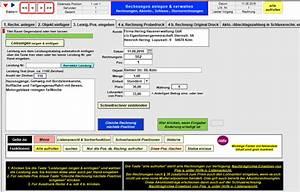 Angebot Rechnung Software : handwerkersoftware f r kleine handwerksbetriebe ~ Themetempest.com Abrechnung