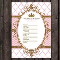 playbill wedding programs bridal shower program template bestsellerbookdb
