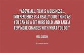 Mel Gibson Movie Quotes. QuotesGram