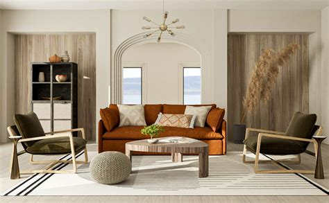 Earth Tones Trend: Are These Hues the New Neutrals?   Modsy Blog