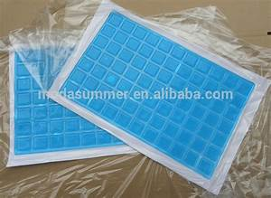 manufacture for cooling memory foam gel pillow mattress With cooling pillow top mattress pad