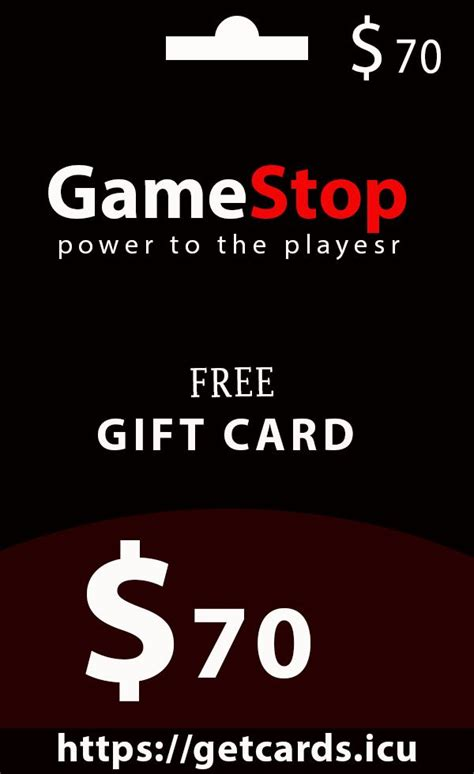 Maybe you would like to learn more about one of these? Free Gamestop Gift Cards 2020 - Gift Card   Free gift ...