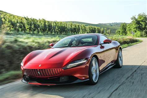 2021 ferrari roma maintenance, reliability and warranty. Foto - La Ferrari Roma vince il Car Design Award 2020