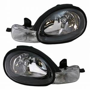 Dodge Neon Headlights