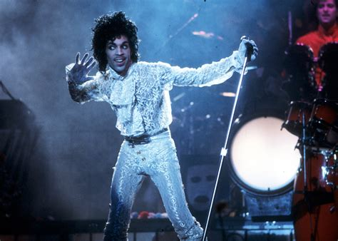 Prince, Musician And Iconoclast, Has Died At Age 57