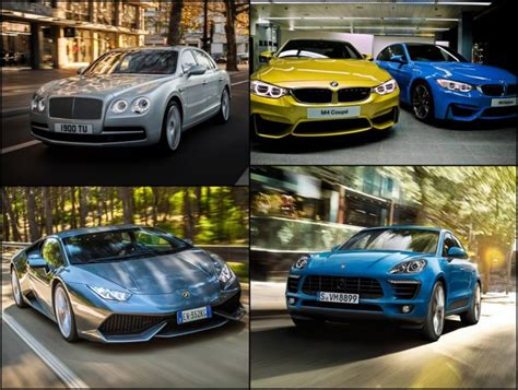 The 10 Best Luxury Cars Launched In India In 2014