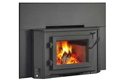 Wood Burning Fireplace Insert  Fireplace Insert Wood