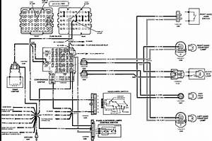 1995 Gmc Topkick Electrical Diagram
