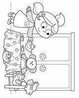 Tea Coloring Party Pages Printable Print Getcolorings Teaparty Site sketch template