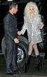 Lady Gaga Says She Has Found Love With Boyfriend Taylor ...