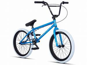 "wethepeople ""Nova"" 2017 BMX Bike - Blue | kunstform BMX ..."