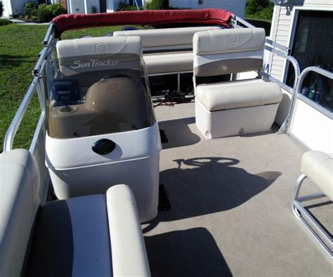 Pontoon Boats For Sale By Owner In Nc by Pontoon Boats For Sale In Carolina Used Pontoon