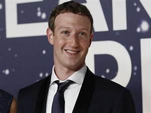 Mark Zuckerberg's 2015 New Years Resolution - Business Insider