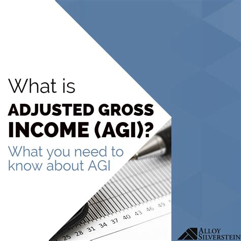 Adjusted Gross Income On 1040 Form