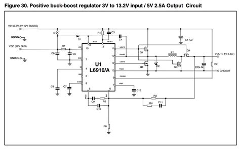 Voltage Regulator Recommendations For Converting