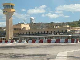 Curaçao International Airport - Wikipedia