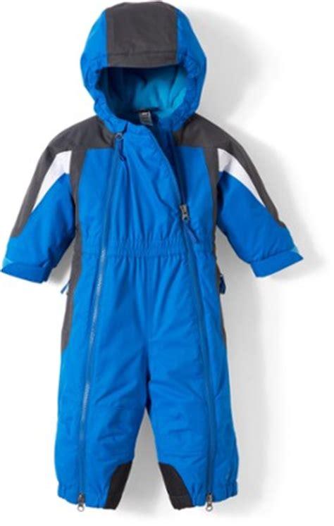 rei  op timber mountain snow suit toddler boys rei