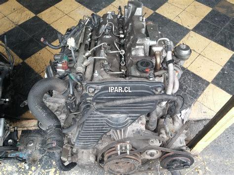 motor diesel block culata  mazda bt