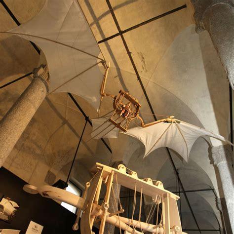 Macchine Volanti Di Leonardo Da Vinci by Leonardo Da Vinci Le Macchine Volanti E Zoroastro Da Peretola