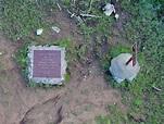 John H. Tunstall Murder Site (Actual) Historical Marker