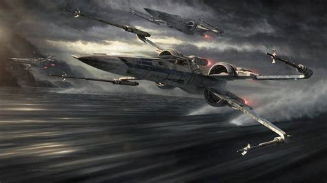 X Wing Wallpaper HD (62+ images