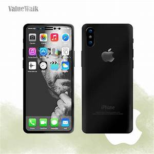 iPhone 8 release date news and rumors