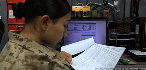 gcss mc help desk temporary fix delivers big gains for marine corps