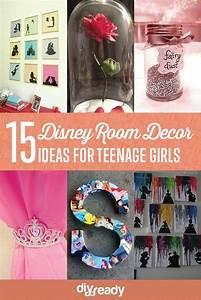 Disney Bedroom Designs for Teens | Disney, Disney rooms ...
