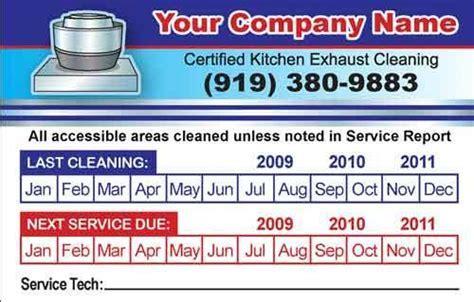Kitchen Exhaust Hood Cleaning Certification ? Dandk Organizer