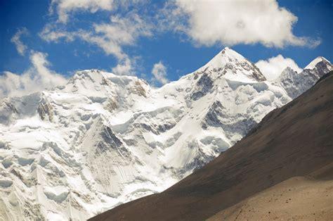 36 Gasherbrum Ii E, Gasherbrum Ii, Gasherbrum Iii North