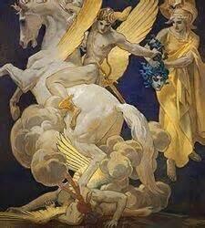 The Hero, Perseus   short stories diary