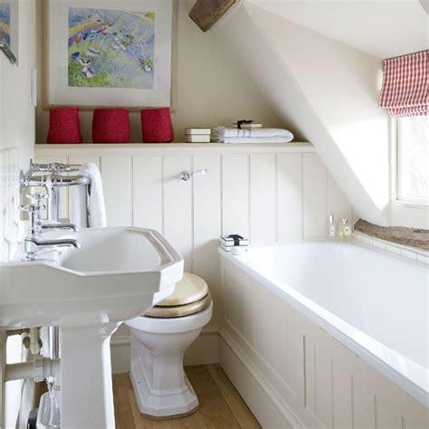 small attic bathroom ideas small attic bathroom small bathroom ideas housetohome co uk