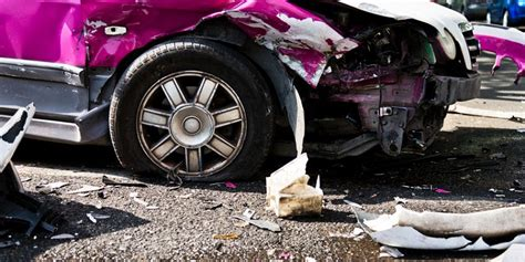Colorado Analyzes Deaths By Auto Accident