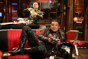 RDX Catchup | News | Red Dwarf - The Official Website