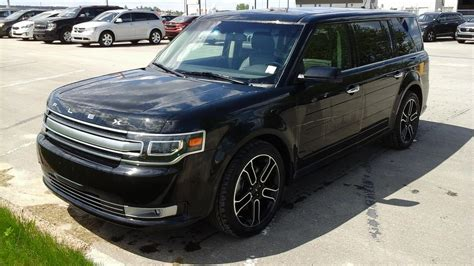 Flex Ford 2015 by 2015 Ford Flex Limited 37 500 Grande Prairie