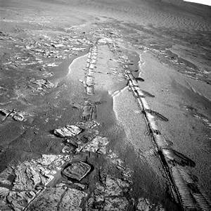 Tribulation Trail Discussion - Mars Rover Blog and Forum