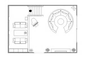 Living Room Floor Plans Photo Gallery by Two Floor Living Room Plan Free Two Floor Living Room