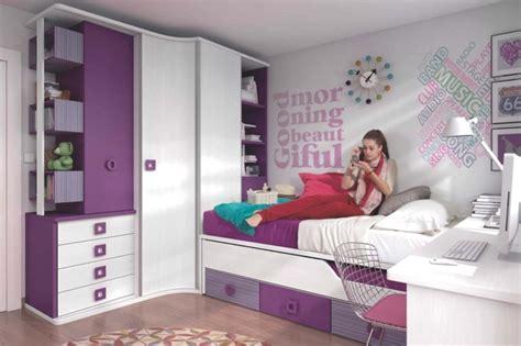 d o chambre d ado fille 50 idées pour la décoration chambre ado moderne