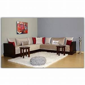 Banquette Marocaine Moderne : excellent meuble pour am nager le salon marocain d cor salon marocain ~ Dode.kayakingforconservation.com Idées de Décoration
