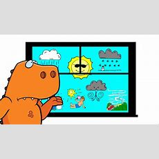 The Weather Song  Songs For Kids Learning English Youtube