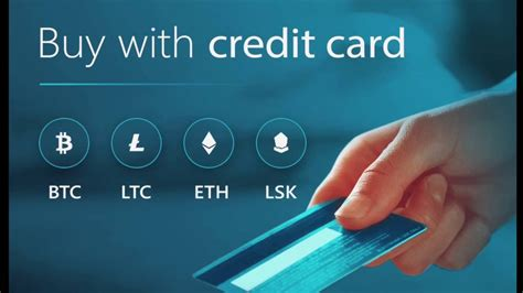 Maybe you would like to learn more about one of these? How to buy cryptocurrencies with Credit card or Debit ...