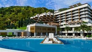 Hotel in Greece - Hotel in Corfu - Angsana Corfu