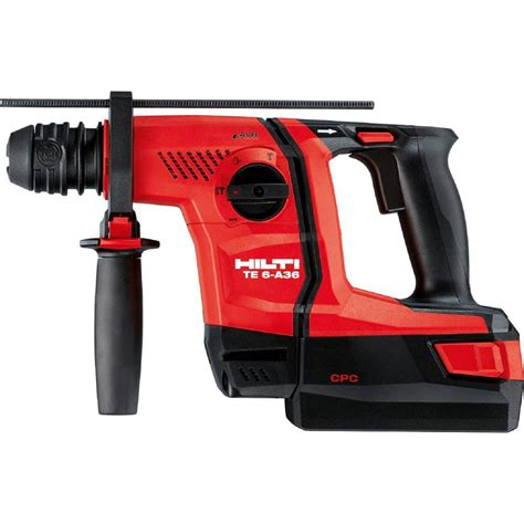 Area Rugs For Kitchen Hilti 36 Voltt Lithium Ion 1 2 In Sds Plus Cordless Rotary Hammer Te 6 A36 Industrial Pkg