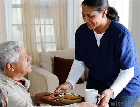 what is a personal care contract with pictures