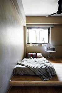 12 stylish minimalist bedrooms Home & Decor Singapore