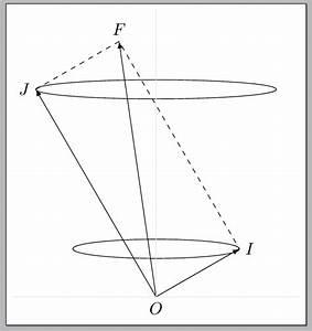 Vector Diagram Using Tikz - Tex