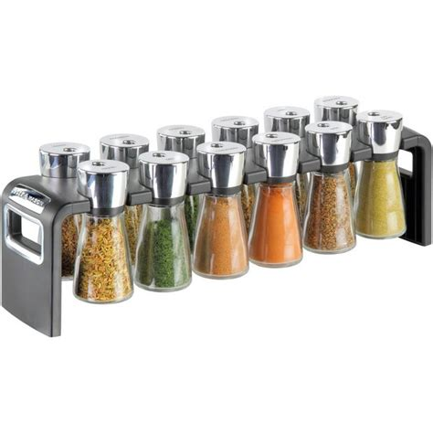 Spice Rack Argos by Buy Cole 12 Jar Herb And Spice Rack At Argos Co Uk