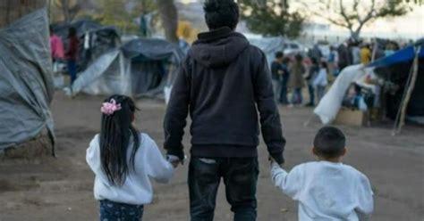hundreds  children denied asylum   southern border