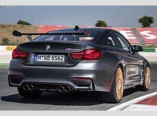 PreisHammer BMW M4 GTS kostet so viel wie 2 normale M4