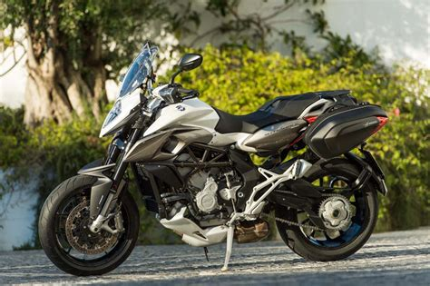 Agusta Stradale 800 Image by 2015 Mv Agusta Stradale 800 Review